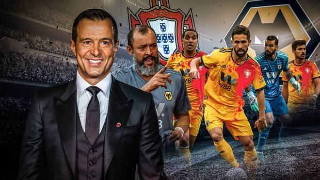 Wolverhampton Wanderers - die portugiesische Enklave auf der Insel
