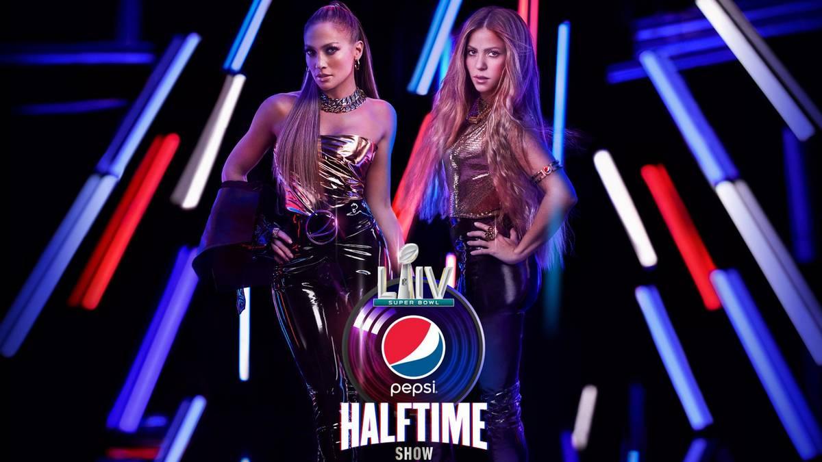 Jennifer Lopez und Shakira bestreiten im Februar die Halbzeitshow beim Super Bowl in Miami