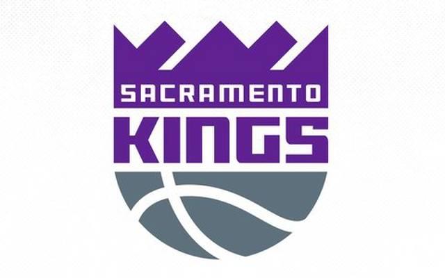 Das ist das neue Logo der Sacramento Kings