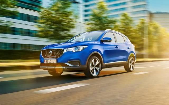 Elektro SUV made in China kommt nach Deutschland