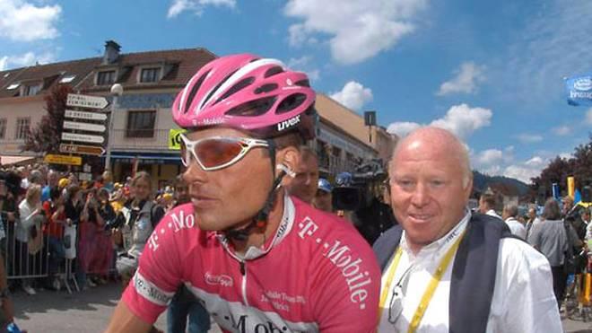 Jan Ullrich gewann 1997 als bisher einziger Deutscher die Tour de France