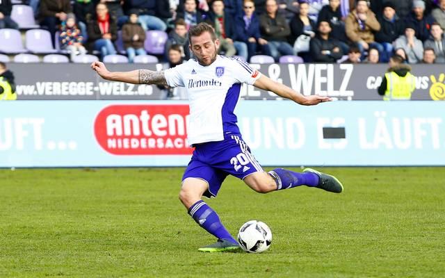VfL Osnabrueck v Preussen Muenster - 3. Liga