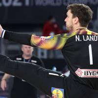 Torwart-Wahnsinn im WM-Finale! Dänemark holt erneut Gold
