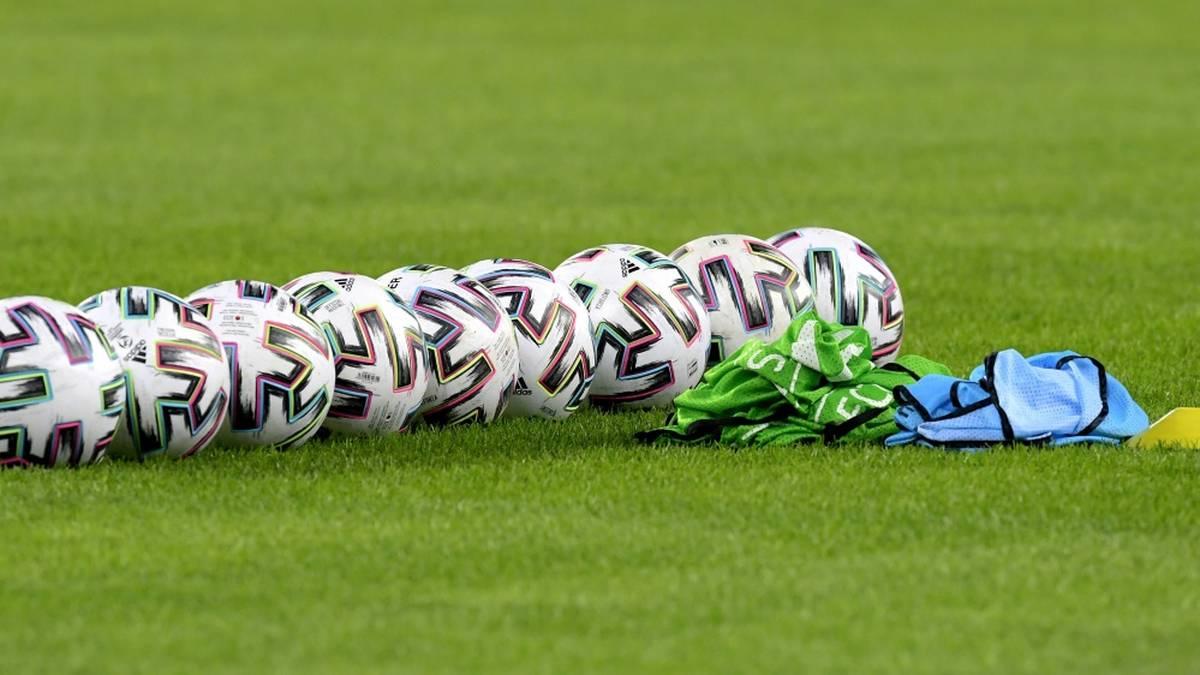 In den Niederlanden werden gemischte Teams erlaubt