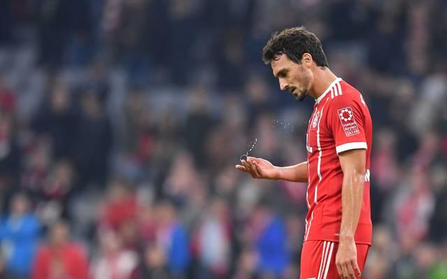 Mats Hummels gewann bereits die Weltmeisterschaft, den DFB-Pokal, die Bundesliga - die Champions League fehlt aber