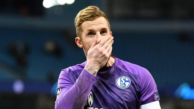 Ralf Fährmann, FC Schalke 04, England, Transfer, Norwich City
