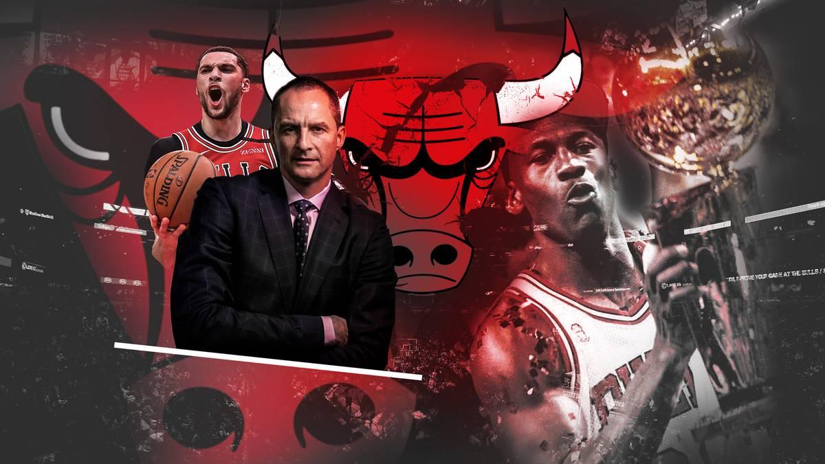 Darum ist der Neustart der Bulls gefährlich