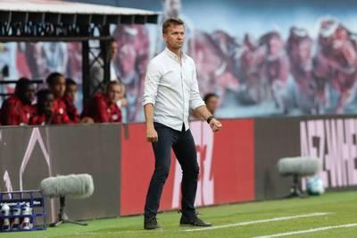 RB Leipzig musste zuletzt in der Bundesliga und der Champions League deutliche Niederlagen einstecken. Beim Gastspiel gegen den 1. FC Köln soll eine Steigerung her.
