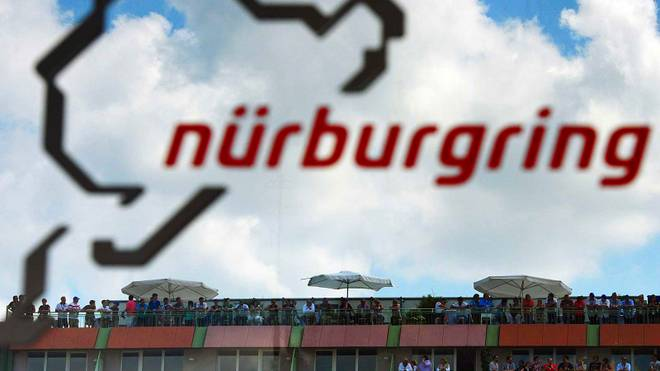 Erneut kam es zu einem schweren Unfall am Nürburgring