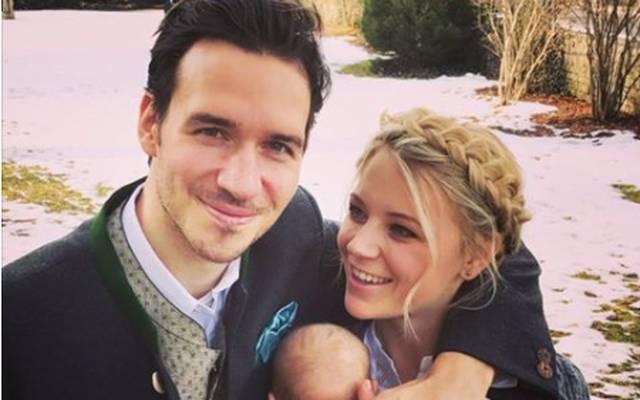 Felix Neureuther und Miriam Gössner sind offiziell Mann und Frau