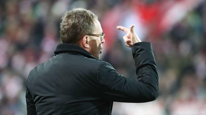 RB Leipzig unterliegt SC Freiburg: Rangnick kritisiert RB-Profis