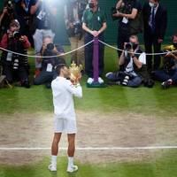 Lässt Djokovic eine historische Chance sausen?