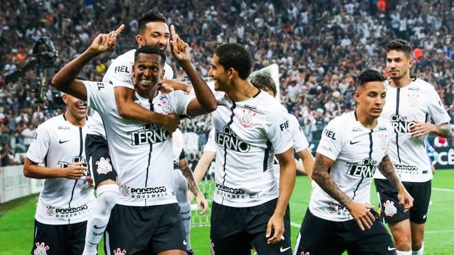 Der FC Corinthians feiert drei Spieltage vor Saisonende seinen siebten Meistertitel
