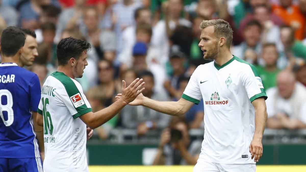 Wechsel in die Niederlande - Ex-Bremer Thy findet neuen Verein