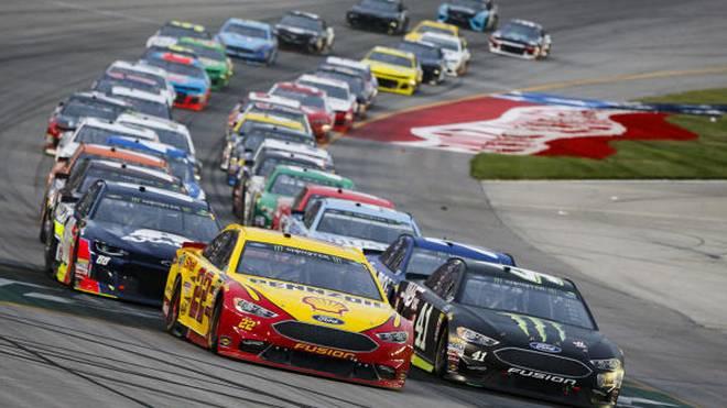 Für die NASCAR-Saison 2019 wechselt der eine oder andere Fahrer das Team