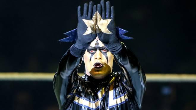 Cody Rhodes, zuletzt aktiv als Stardust, hat WWE um seine Entlassung gebeten