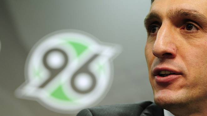 Tayfun Korkut Becomes New Hannover 96 Head Coach