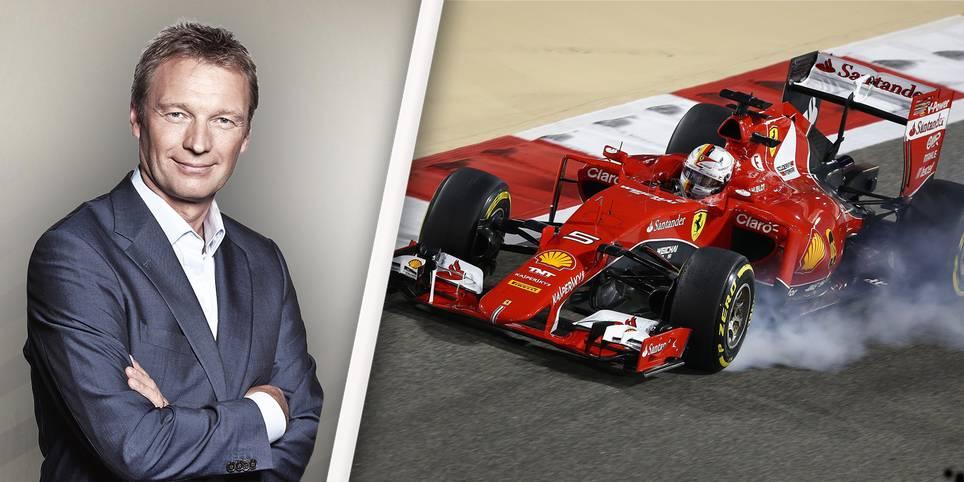 SPORT1-Kolumnist Peter Kohl analysiert das vierte Rennen der Formel 1 in Sakhir. Er nennt Gewinner und Verlierer des Bahrain-GP