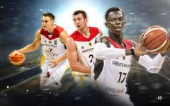 Basketball / WM 2019