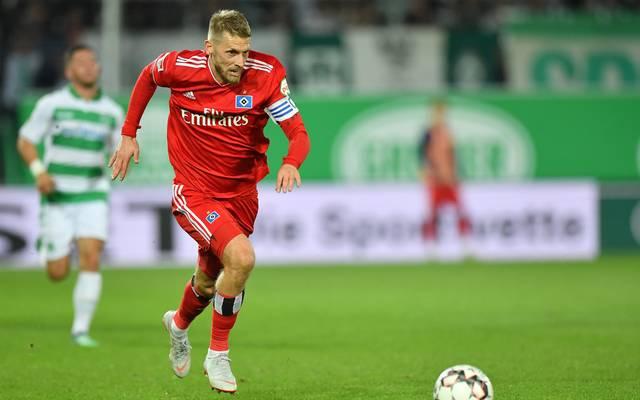 2. Bundesliga: HSV, Bochum, Bielefeld  LIVE im TV, Stream, Ticker