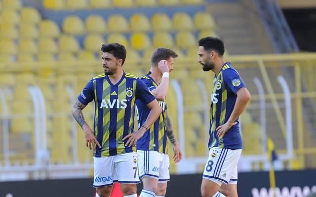 Fenerbahce Istanbul muss eine Geldstrafe bezahlen
