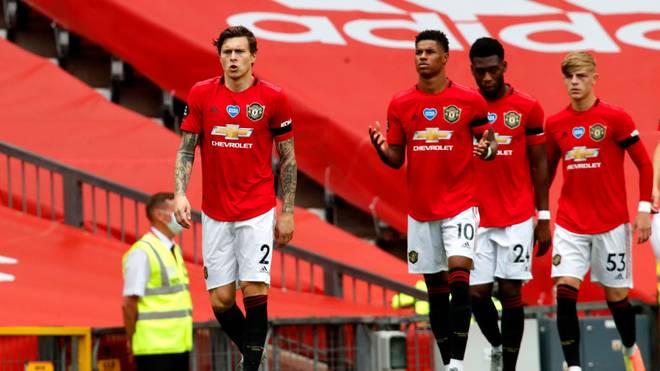 Manchester United geht ohne Jadon Sancho in die neue Saison