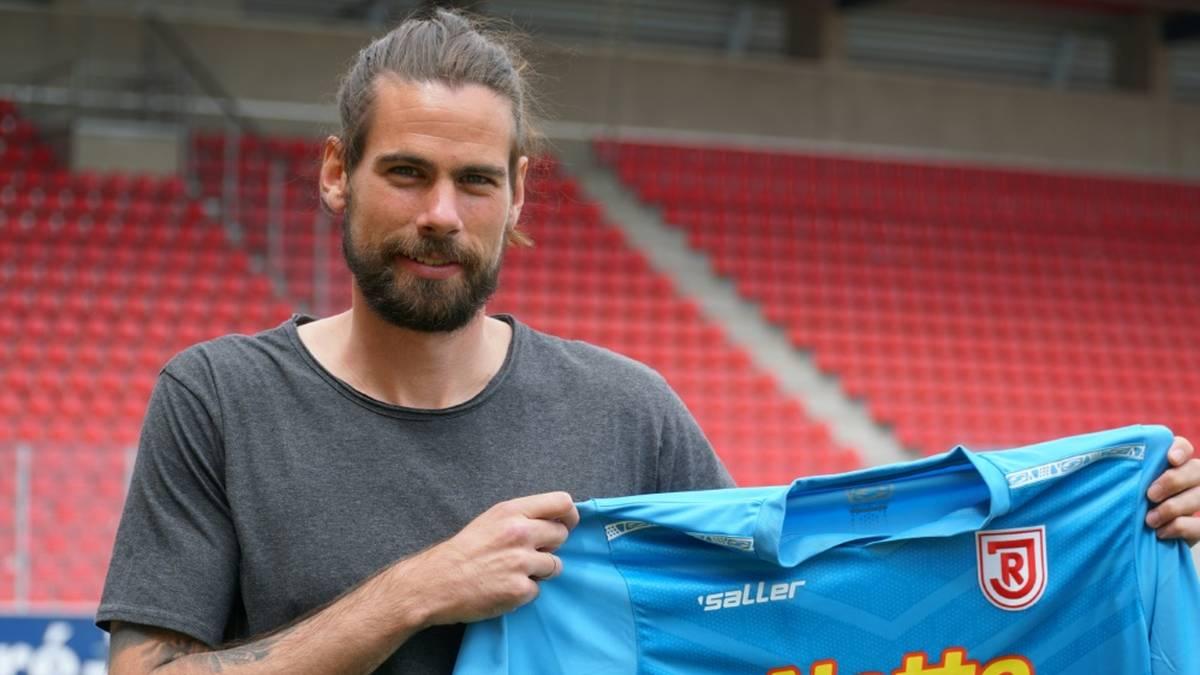Thorsten Kirschbaum erhält einen Vertrag bis 2023