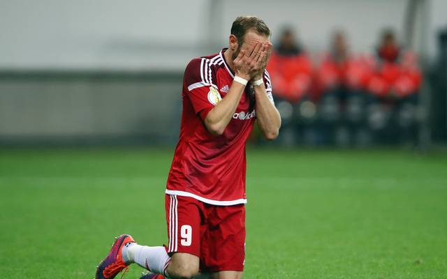 Moritz fehlt dem FC Ingolstadt weiter in der Bundesliga