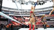 WWE WrestleMania 35: Die spektakulärsten Einmärsche in Bildern