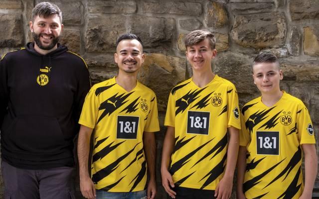 Borussia Dortmund steigt in eSports ein