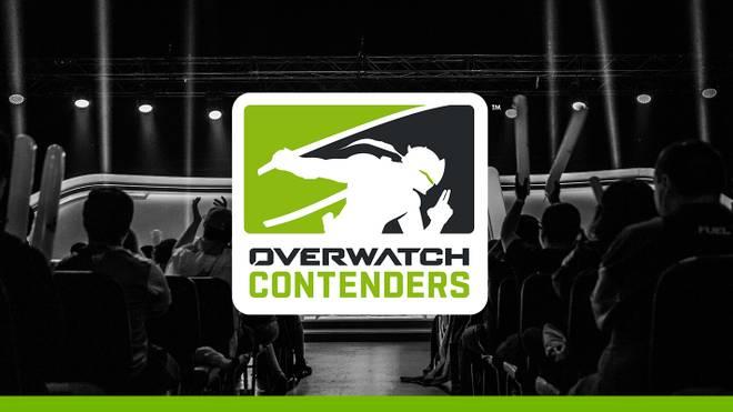 Die Overwatch Contenders kommen nach Deutschland