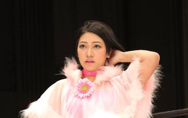 Hana Kimura wurde nur 22 Jahre alt