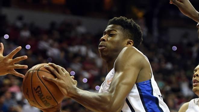 NBA: Los Angeles Lakers verpflichten Bruder von MVP Giannis Antetokounmpo