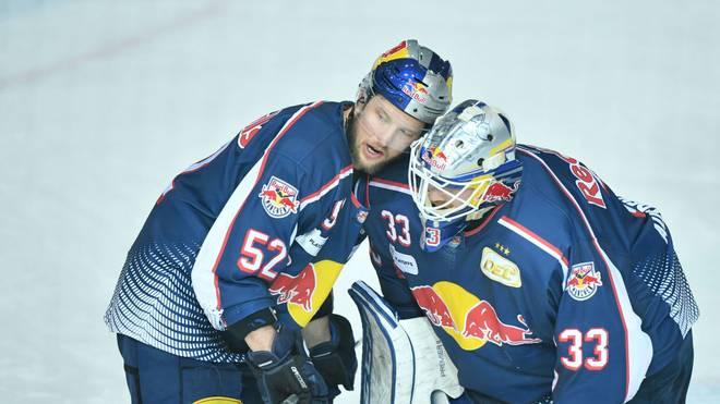 Der EHC Red Bull München befürwortet den DEB-Vorstoß offenbar