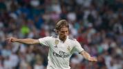 Luka Modric, Real Madrid, Inter Mailand