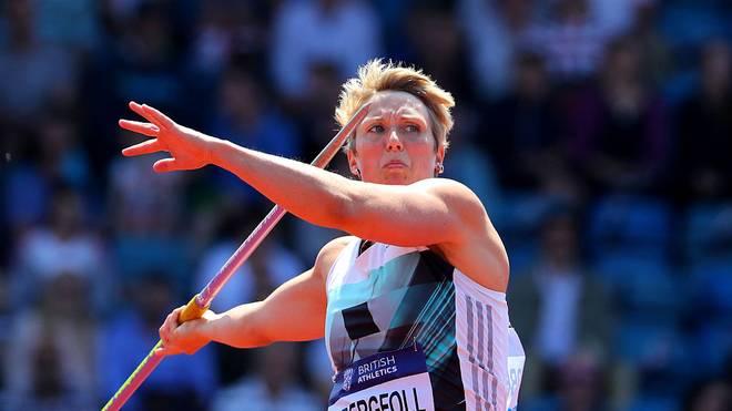 Christina Obergföll bekommt nachträglich doch noch eine Silbermedaille