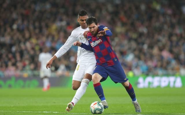 Die Fans in Spanien müssen wahrscheinlich noch länger auf La-Liga-Fußball verzichten