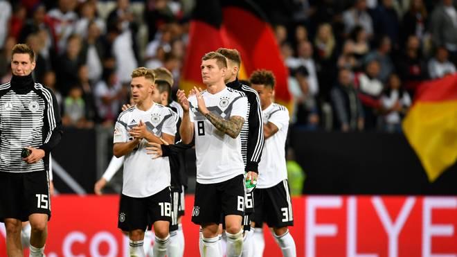 Deutschland - Peru