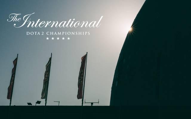 """The International - die Dota2-""""Weltmeisterschaft"""" findet erst wieder 2021 statt"""
