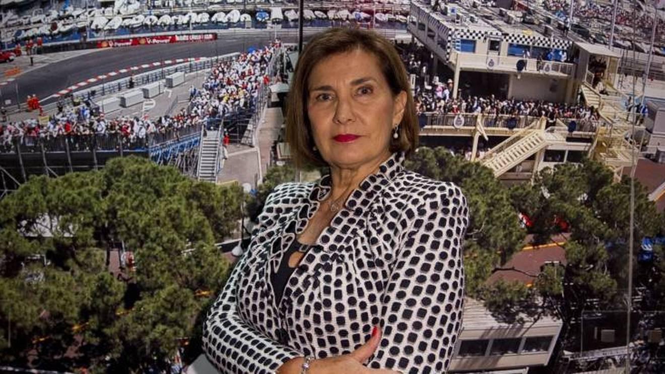 Michèle Mouton gilt als die erfolgreichste und bekannteste Rallyefahrerin der Motorsport-Geschichte und ist seit 2011 die offizielle WRC-Managerin der FIA