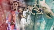 FC Barcelona, Real Madrid, La Liga, Primera Division, Clasico