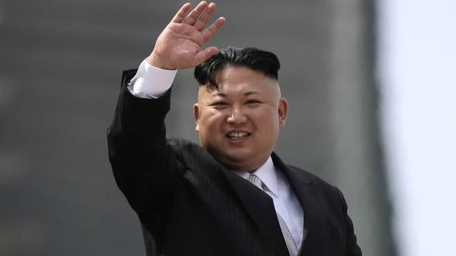 Surfen in Nordkorea – Kim Jong-un wirbt mit Surfstränden für Tourismus!