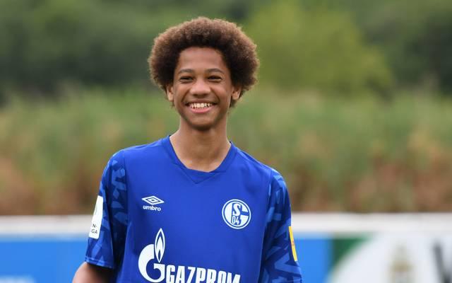 Sidi Sané, FC Schalke 04
