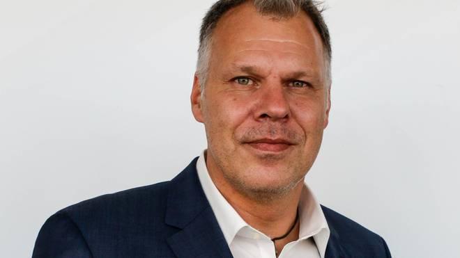 Holger Luhmann