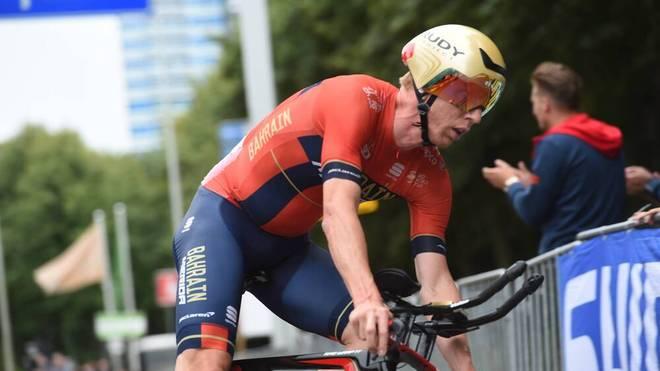 Marcel Sieberg beendet seine Karriere nach der Saison