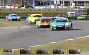 Motorsport / ADAC GT Masters