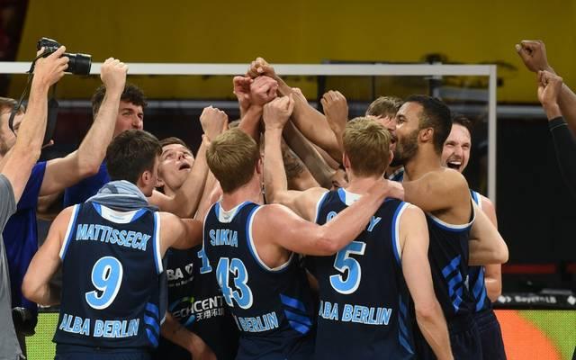 Berlin feiert gegen Bayreuth den elften Sieg in Folge
