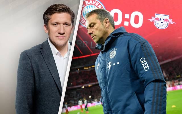 Matthias Becker kommentiert den FC Bayern und Hansi Flick