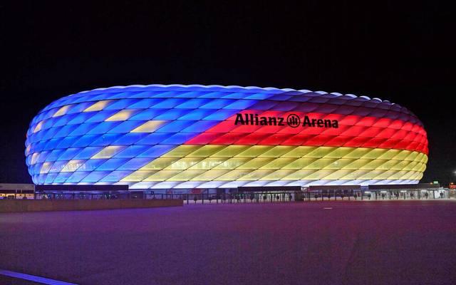 Für die Allianz Arena kann es keine Zuschauer-Garantie geben