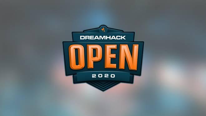 Die DreamHack Open November findet vom 26. bis 29. November statt.